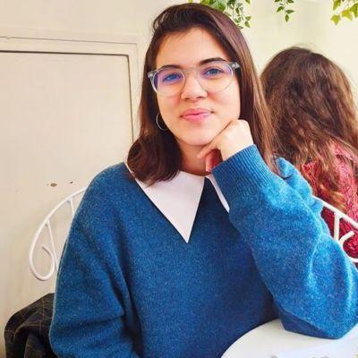 Μαριλίνα Αβάνη
